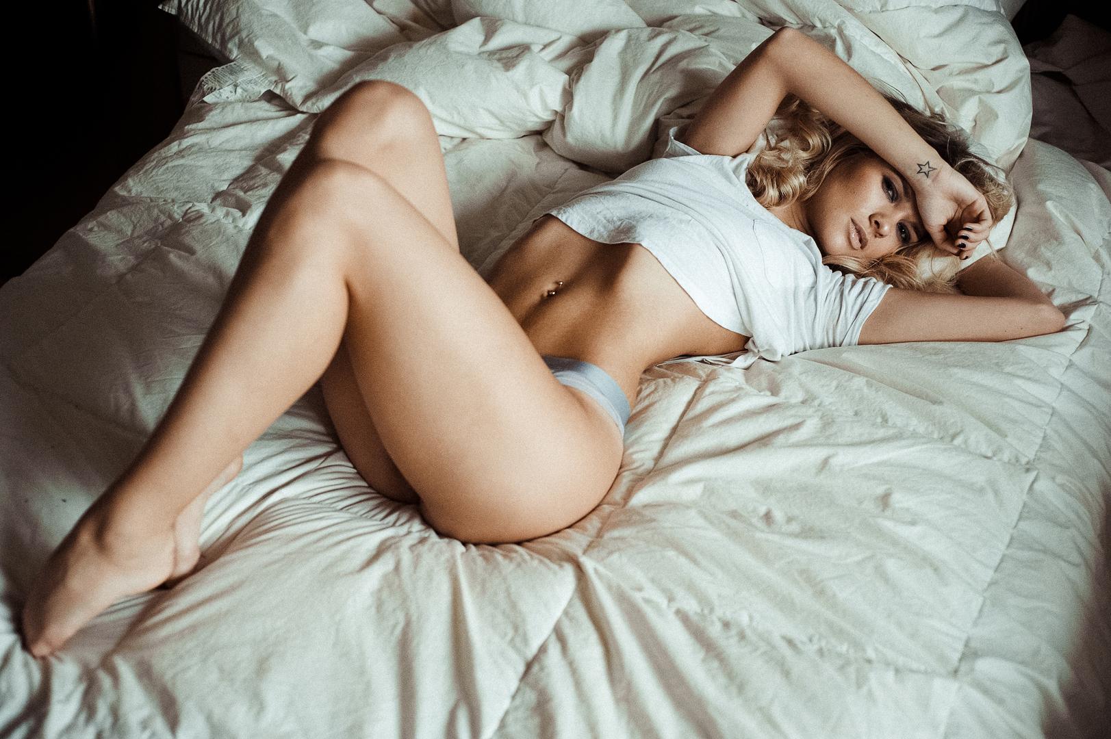 Daniela Tudos