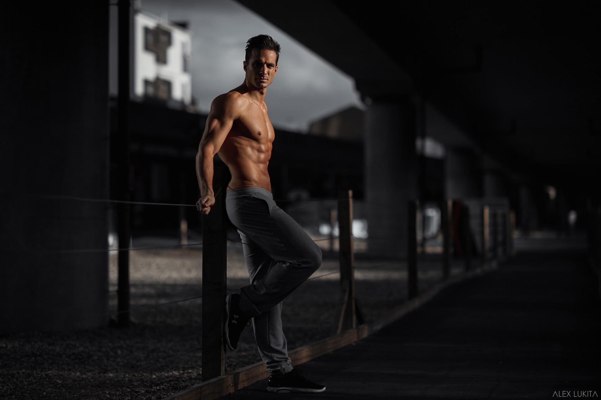 Alex Nicholl