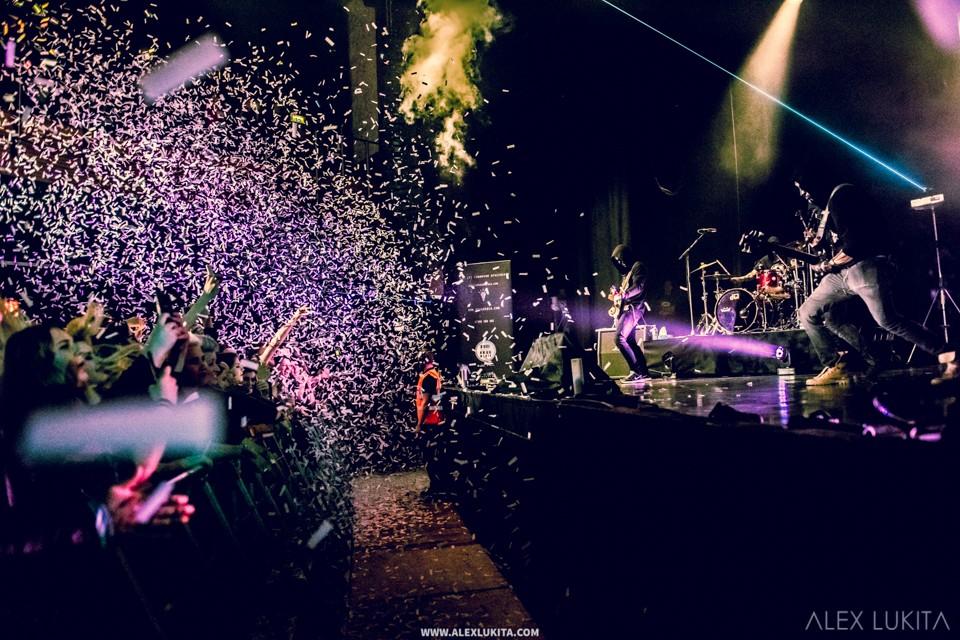Carla's Dreams Concert