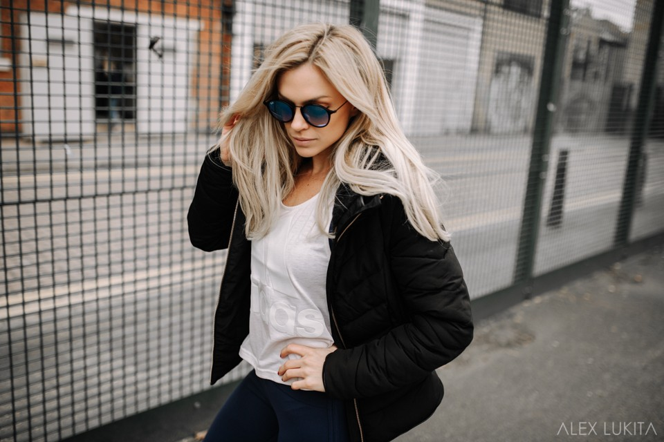 Activewear Photo Shoot