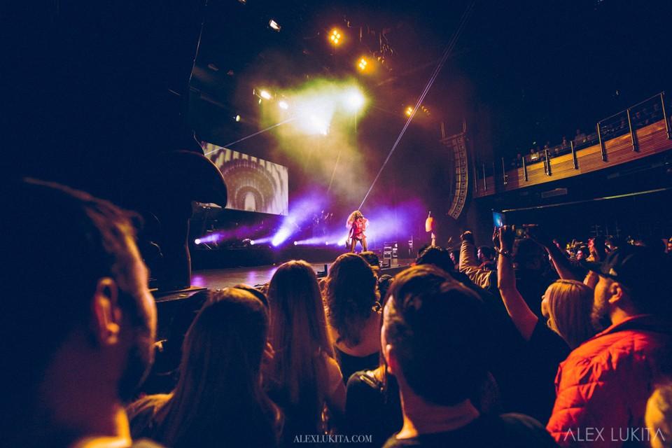 Delia Concert